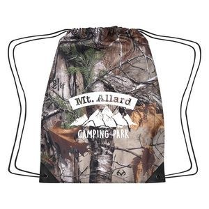 RealTree� Drawstring Sports Pack